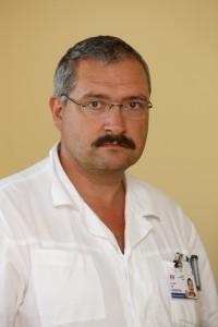 primář kliniky doc. MUDr. Jiří Ferda, PhD.